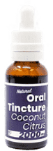 4 Corners Cannabis Oral Tincture